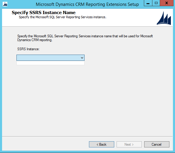 Dynamics 365 Reporting Extensions and SQL Server 2017 ...